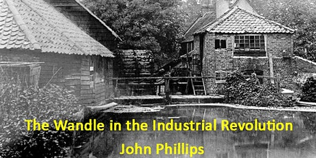 The Wandle in the Industrial Revolution tickets