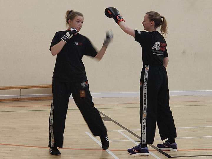 Women Only Self-defence & Fitness  Training - 3 Trial Classes image