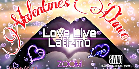 LATIZMO VALENTINES DANCE tickets