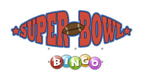 Super Bowl Party Rock & Roll Bingo tickets