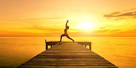 Yoga Morning Fresh tickets
