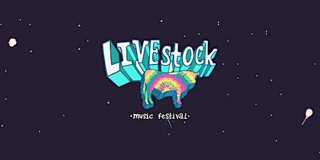 LIVEstock Music Festival tickets