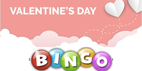 Valentine's Day Party Rock & Roll Bingo tickets