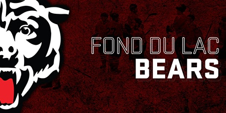 Fond du Lac Bears vs. Fox Cities tickets