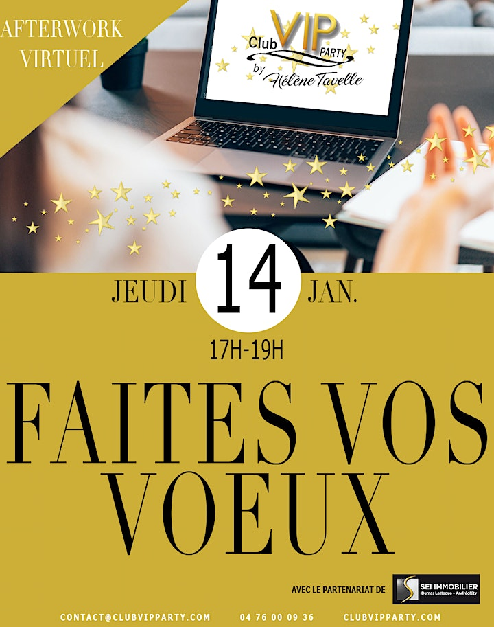 Image pour Club VIP Party