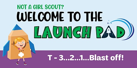 Welcome to the Launch Pad: 2nd Graders and Beyond tickets