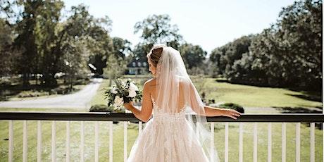 White Oak Estate & Gardens 2021 Bridal Show tickets
