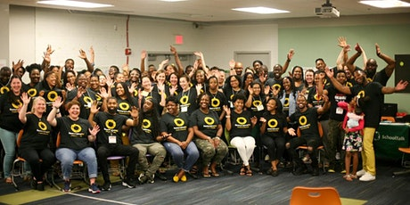 City-Wide Open Restorative Justice Planning Session tickets