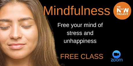 Introduction To Mindfulness entradas