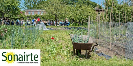 Gardening Course: Organic Growing through the Seasons tickets