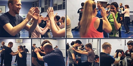 AR Krav Maga Dereham - 3 Beginner-Friendly Adult Trial Classes tickets
