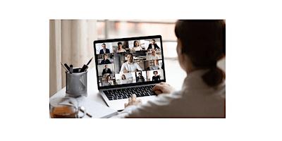 Mastering Virtual Meetings, Webinars, and Remote Workshops