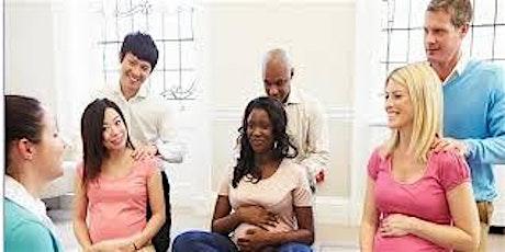 Virtual Comprehensive Childbirth Class tickets