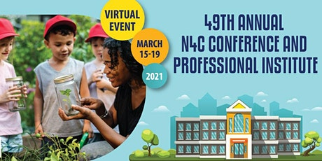 N4C 2021 Annual Conference and Professional Institute tickets