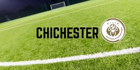 Recreational Football  Chichester tickets