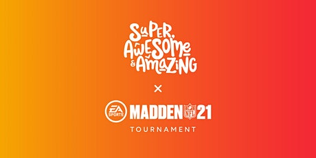 New Year Madden 21 Tournament tickets