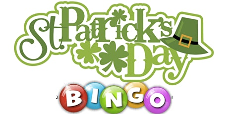 St Patty's Day Party Rock & Roll Bingo tickets