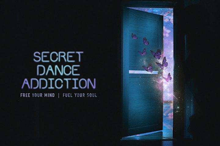 Secret Dance Addiction presents Dance Dance Resolution image