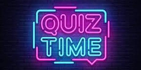 Engineers Australia UK - 2021 Quiz tickets