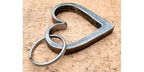 Introduction to Blacksmithing - Make a Heart tickets