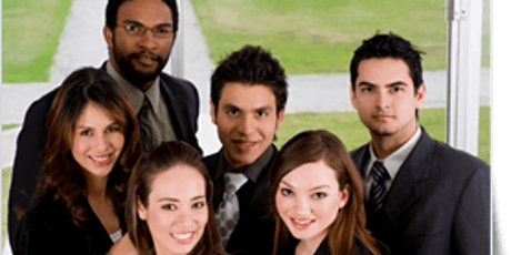 Managing Workplace Diversity Training tickets