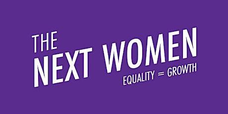 The Next Women Funding Morning tickets