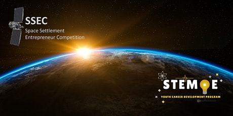 Space Settlement Entrepreneur Competition 2021 tickets