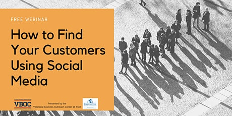 How to Find Your Customers Using Social Media tickets