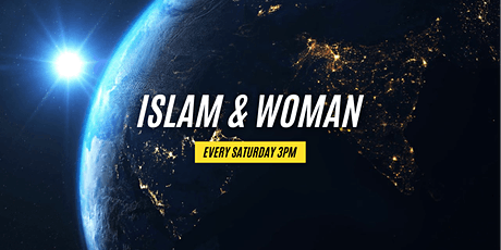 Virtual Talk - Have questions about Islam? tickets