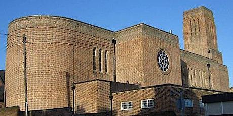 Sacred Heart Sheffield  Mass Booking  Saturday 23rd January 2021 tickets