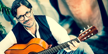 Al Di Meola,  An Evening of Questions & Answers & Music tickets