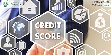 Get Back on Track with Credit Hacks tickets