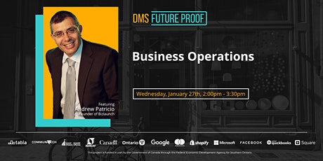 Business Operations tickets