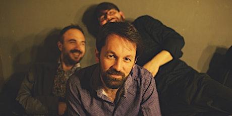 Al Toque |  Pablo Martín Caminero Trio tickets