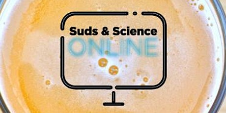 Suds & Science —From Black-eyed Peas to Cancer Nanotechnology tickets