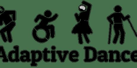 Adaptive Dance with Heather Mattioni tickets