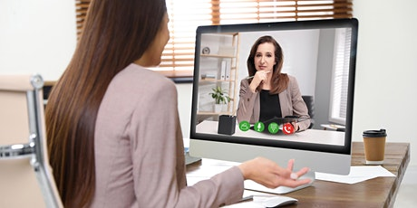 VIRTUAL VIDEO - DALLAS' DIVERSITY EMPLOYMENT DAY CAREER FAIR 03/19/2021 tickets