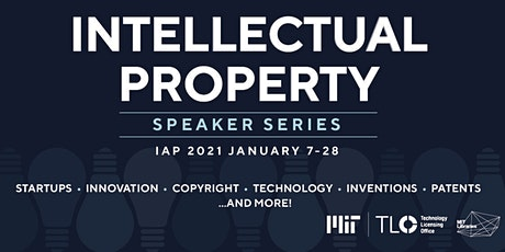Who Owns Intellectual Property at MIT? Navigating the MIT IP Policy biglietti