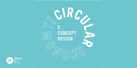 ACAN Circular Series : RIBA Stage 2, Concept Design tickets