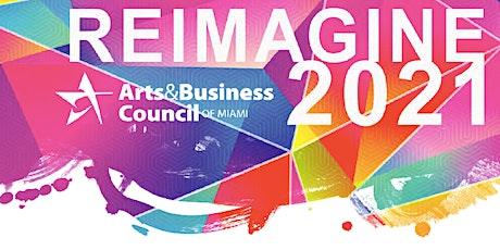 LAB 6 - MAMP 2021 REIMAGINE tickets