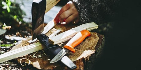Bushcraft Fundamentals at 7th Rise tickets