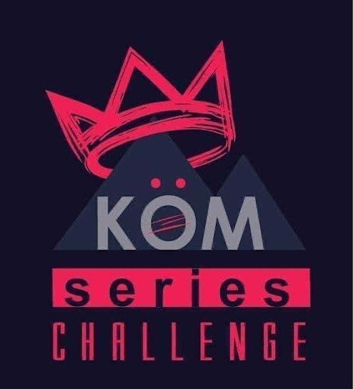 Cuarta ruta del K.ö.M. Challenge Series 2021 image