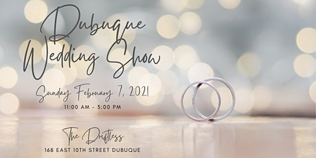 Dubuque Wedding Show tickets
