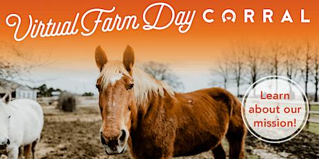 Farm Day tickets
