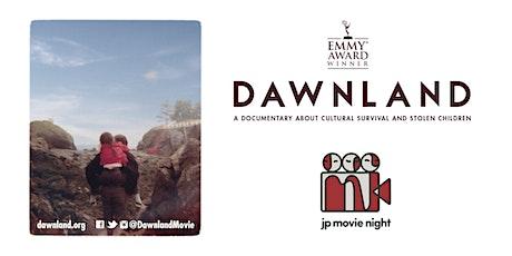 JP Movie Night: Dawnland tickets