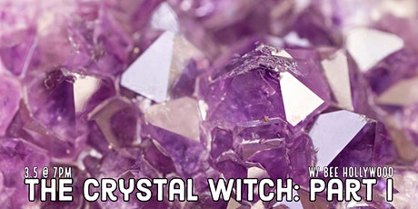 The Crystal Witch (Part I) tickets
