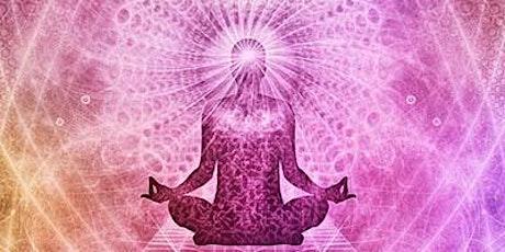 Meditation & the Energy Body tickets