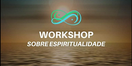 Workshop sobre Espiritualidade bilhetes