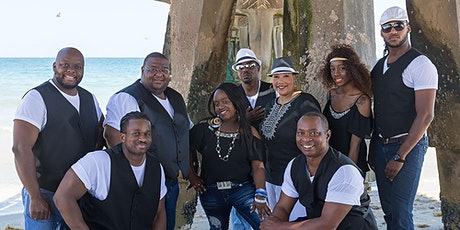 Sunday on the Waterfront feat. The Valerie Tyson Band tickets
