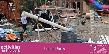 Loose Parts tickets